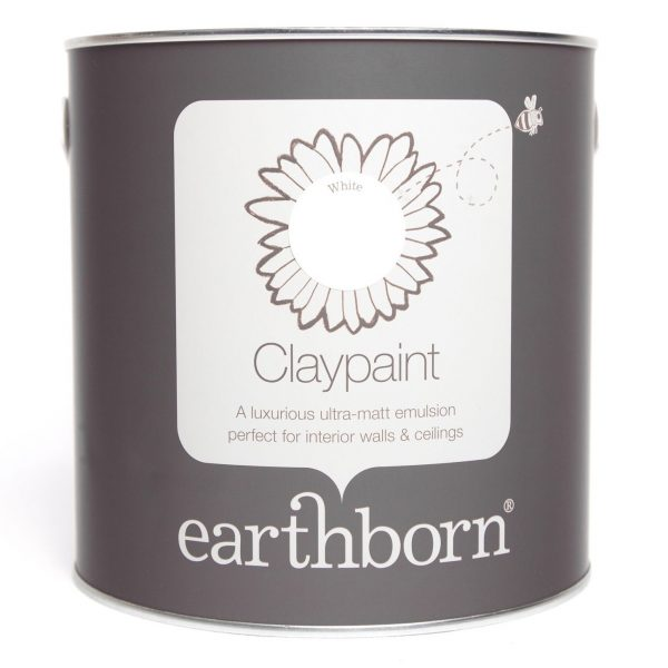 Earthborn Claypaint