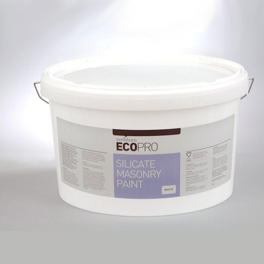 Ecopro Silicate masonry Paint