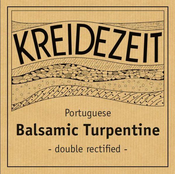 Kreidezeit Balsamic Turpentine