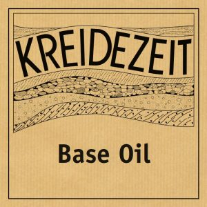 Kreidezeit Base Oil
