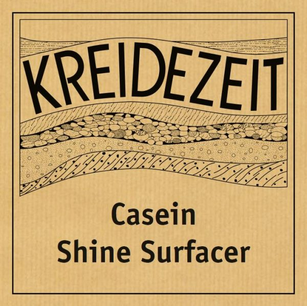 Casein Shine Surfacer