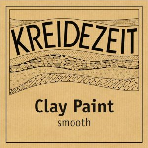 Kreidezeit Clay Paint