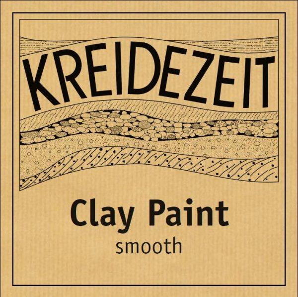 Kreidezeit Clay Paint