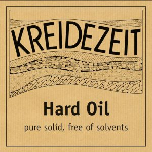 Kreidezeit Hard Oil