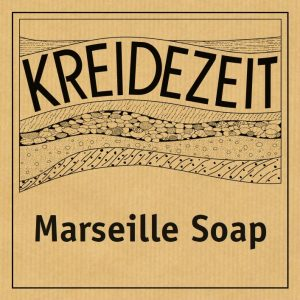 Kreidezeit Marseille Soap
