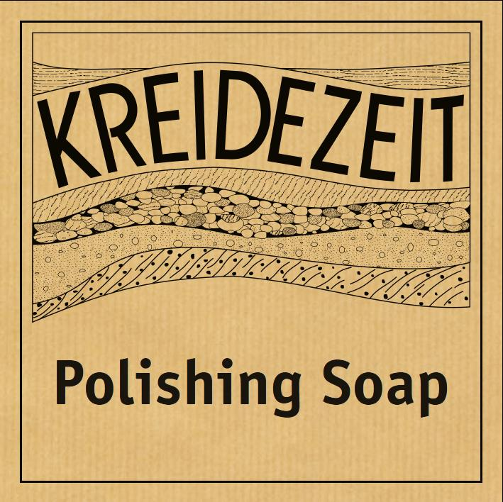 Kreidezeit Polishing Soap