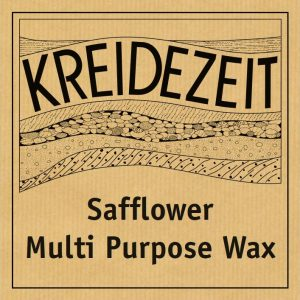 Safflower Multi Purpose Wax