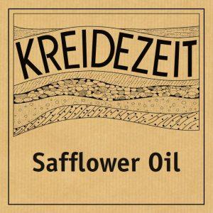 Kreidezeit Safflower Oil