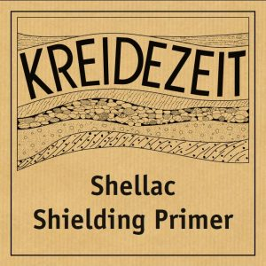 Kreidezeit Shellac Shielding Primer