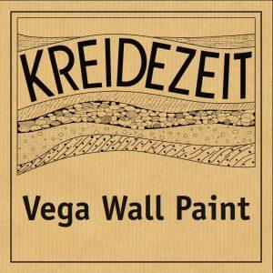 Kreidezeit Wall Paint Vega