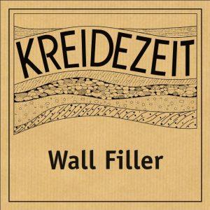 Kreidezeit Wall Filler