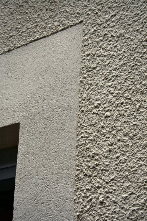 Somerset House Window Detail