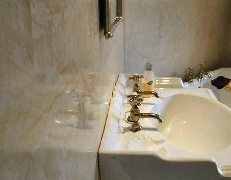 Venetian Plaster Polished Plaster Imitation Marble Plaster