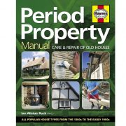 Period Property Manual by Haynes