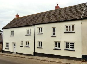 Traditional Building Consultancy