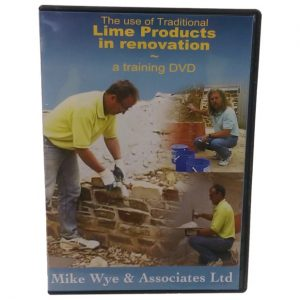 Lime Products in Renovation £5.00