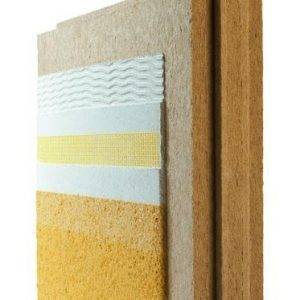 PAVATEX Wood Fibre Insulation Systems