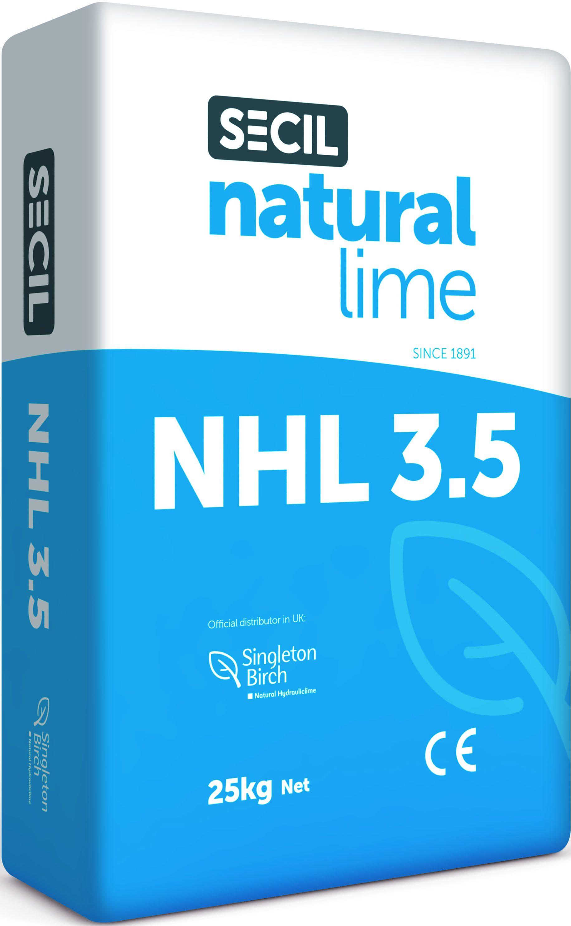 Secil NHL3.5