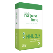NHL Natural Hydraulic Lime