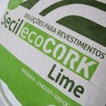 ecoCork Insulating Render / Plaster