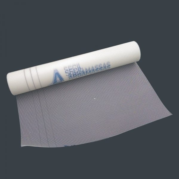 Fibre Glass Mesh Roll