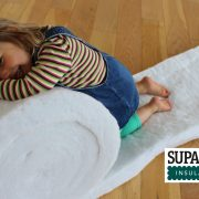 SupaSoft Insulation 1