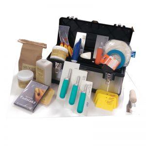 Tadelakt Tool Pack
