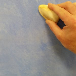 Training Course: Tadelakt Plaster Course