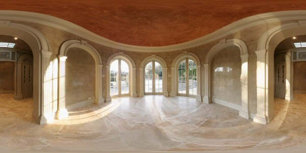 Polished Plaster In Jersey Summer House Mike Wye