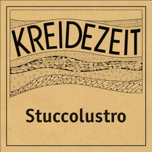 Kreidezeit Stuccolustro