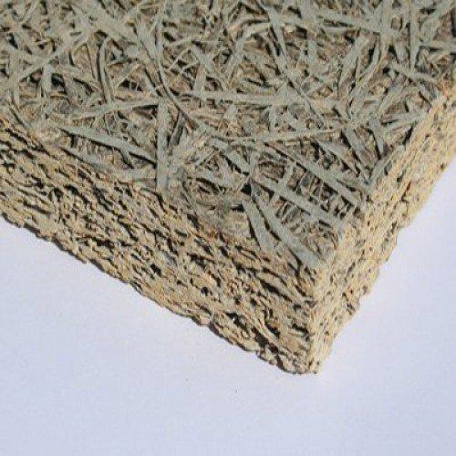 Wood Wool Board Savolit Plus Natural Plasterboard