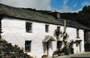 Testimonial Cumbria cottage after