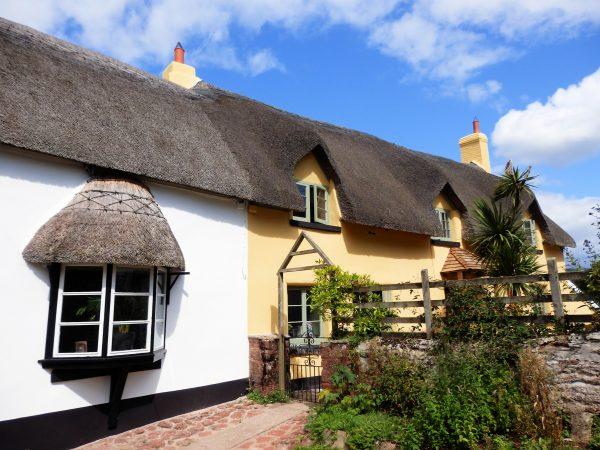 Traditional builders Devon