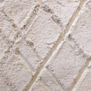 Haired Lime Putty Mortar Scratch Coat