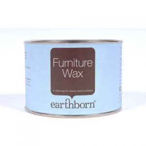 Earthborn Furniture Wax