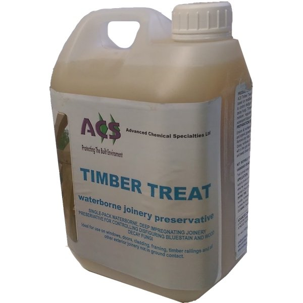 Timber Treat