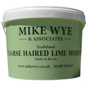 Lime Mortar
