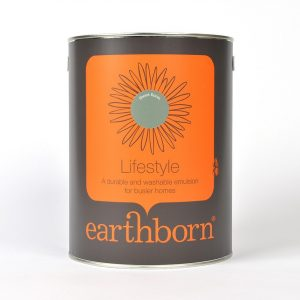 Earthborn Lifestyle Emulsion 1