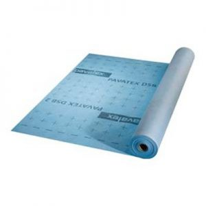 Pavtex DSB2 External air tighness membrane