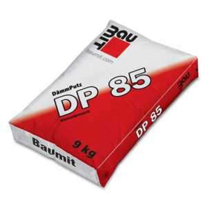 Baumit DP85 Insulating Render