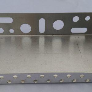 Aluminium Base Rail