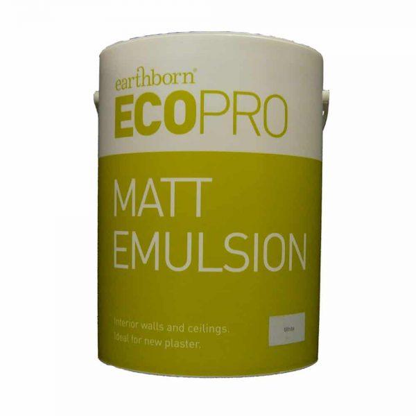 Earthborn Ecopro Emulsion