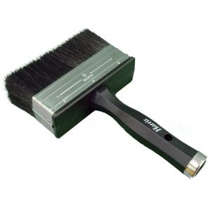 Harris Transform Shed and Fence Brush