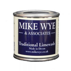 Mike Wye Limewash