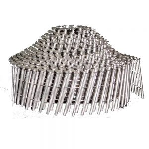 Coil Lath Nails for Conical Nailer