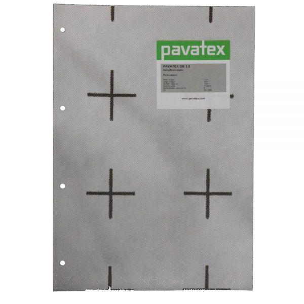 Pavatex DB 3.5 Membrane