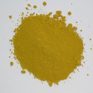 Yellow Ochre S49 Manufactured