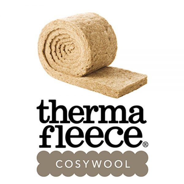 Sheep's wool insulation