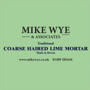 Lime Mortar Haired