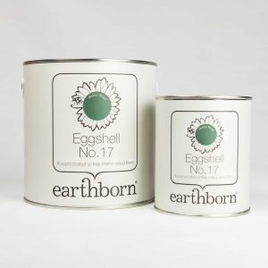 Earthborn Eggshell No17